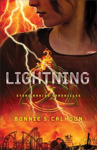 Lightning (Stone Braide Chronicles Bk#2)